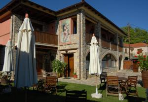 Guesthouse To Spiti Τou Gakou