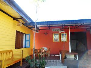 Photo of Pai Walking Street Guesthouse