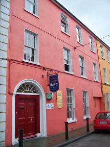 Cashel Holiday Hostel