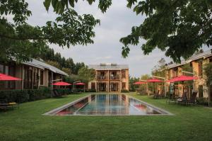 Photo of Casterbridge Hollow Boutique Hotel