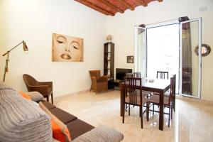 Bbarcelona Apartments Luxury Ramblas Flats