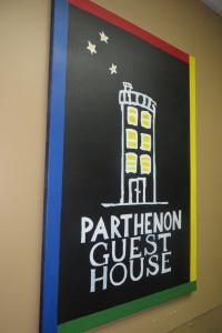 Photo of Chicago Parthenon Hostel