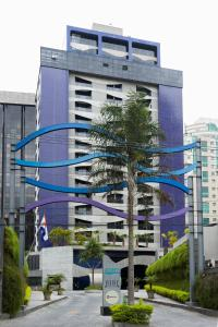 Inter City Address Faria Lima