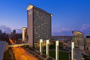 Hyatt Regency Mc Cormick Place
