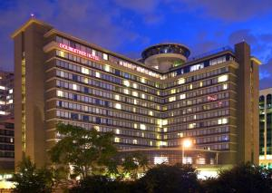 Photo of Double Tree By Hilton Washington Dc – Crystal City