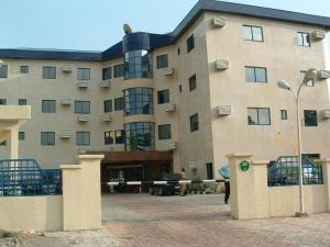 Oxford Hotels Abuja