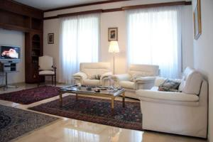 Appartamento Thailandia Halldis Apartment, Roma