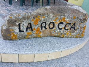 Villa La Rocca, Apartments  Castelsardo - big - 13