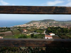 Villa La Rocca, Apartments  Castelsardo - big - 6