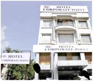Photo of Hotel Corporate Point