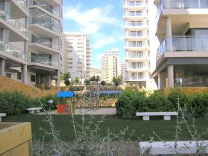 Cala Alta, Apartments  Cala de Finestrat - big - 51