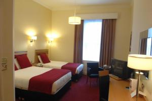 The Metropole Hotel Cork - 33 of 36