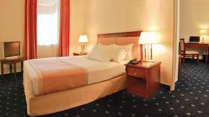 Best Western Hotel Les Capitouls Toulouse