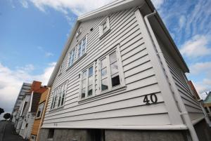 Photo of Stavanger Housing, Nedre Dalgate