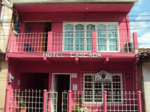 Photo of Hotel Cascada