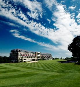 The Celtic Manor Resort - 31 of 53