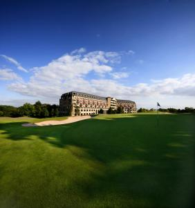 The Celtic Manor Resort - 32 of 53
