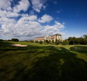The Celtic Manor Resort - 47 of 53