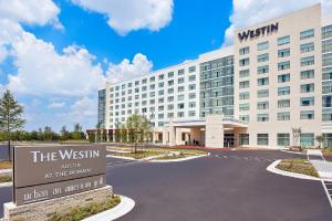 Photo of Westin Austin At The Domain