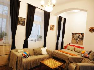 Apartamento Dorottya Apartment - Chain Bridge, Budapest