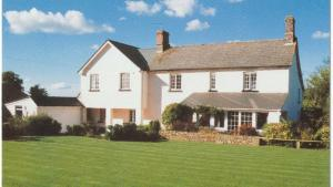 Parsonage Farm Bed & Breakfast in Iddesleigh, Devon, England