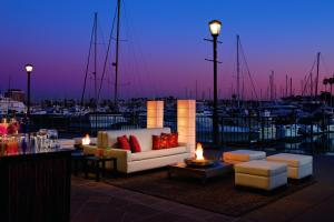 The Ritz Carlton, Marina Del Rey