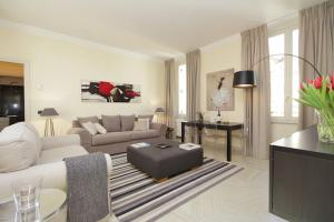 Crispi Luxury Apartments - My Extra Home - abcRoma.com