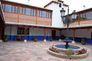 Photo of Hotel El Cortijo De Daimiel