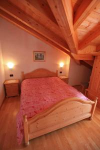 Villetta Clara, Apartments  Vigo di Fassa - big - 5