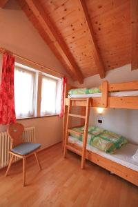 Villetta Clara, Apartments  Vigo di Fassa - big - 7