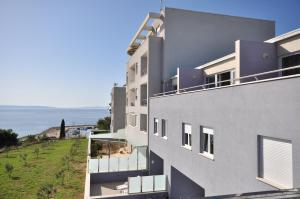 Apartamento Apartments Adriatic Queen, Split