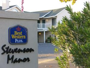 Photo of Best Western Plus Stevenson Manor
