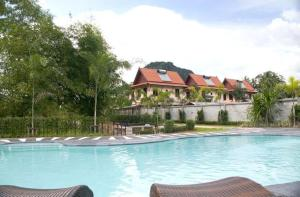 Krabi Dream Home Pool Villa