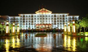 Photo of Datong Hotel