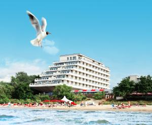 Baltic Beach Hotel & Spa Luxury