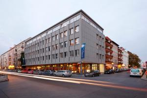 Hotel Smart Stay Hotel Berlin City, Berlino