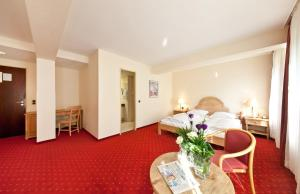 Comfort Double Room (3 Adults)