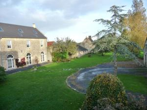 Le Clos Fleuri Bed and breakfasts