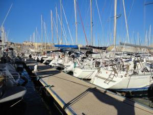 MB Yachting Marseille