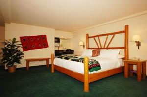 Photo of Best Western Plus Kentwood Lodge