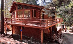 Fern Valley At Idyllwild By Quiet Creek Vacation Rentals