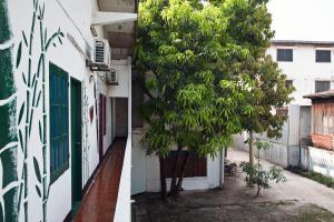 Backpackers Garden Hostel