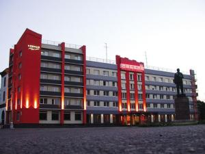 Photo of Hotel Russia