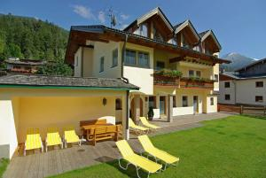 Photo of Tonis Appartements Am Achensee