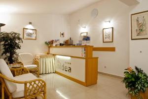 Villa Midea - Apartments
