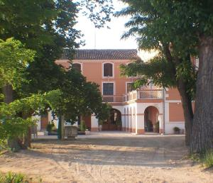 Photo of Albergue Ull De Canals