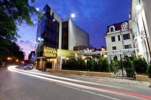 Photo of Le Boutique Hotel Moxa
