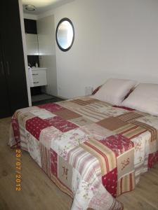 Les Algues du Grau, Bed and breakfasts  Le Grau-d'Agde - big - 8