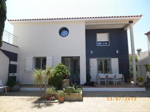 Les Algues du Grau, Bed and breakfasts  Le Grau-d'Agde - big - 13