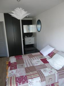 Les Algues du Grau, Bed and breakfasts  Le Grau-d'Agde - big - 3
